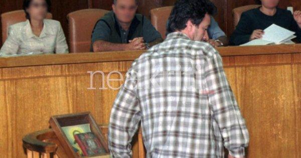 Η μαρτυρία-σοκ του δύτη  που βρήκε τα 3 δολοφονημένα παιδιά του παιδοκτόνου Γ.Μεταξάκη