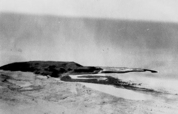 Primera Fotografía De Puerto Peñasco Que Se Tenga Registro 1931