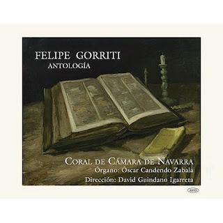 Felipe Gorriti. Antología
