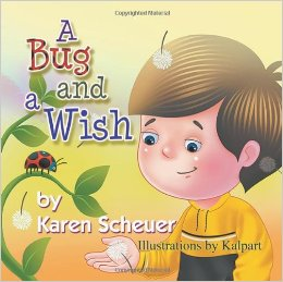 Counseling Connections: A Bug and a Wish (conflict resolution and