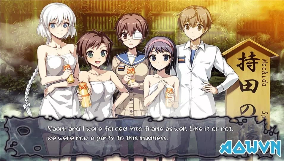 AowVN%2B%25284%2529 - [ Full APK DATA ] Corpse Party BLOOD DRIVE EN | Game Kinh Dị Offline Hay cho Android