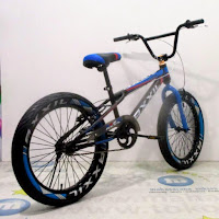 20 axxil fatbike bmx