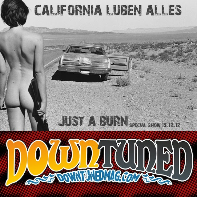 [Compilation] California Luben Alles