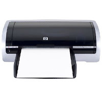 HP DeskJet 5600 Driver Series Download