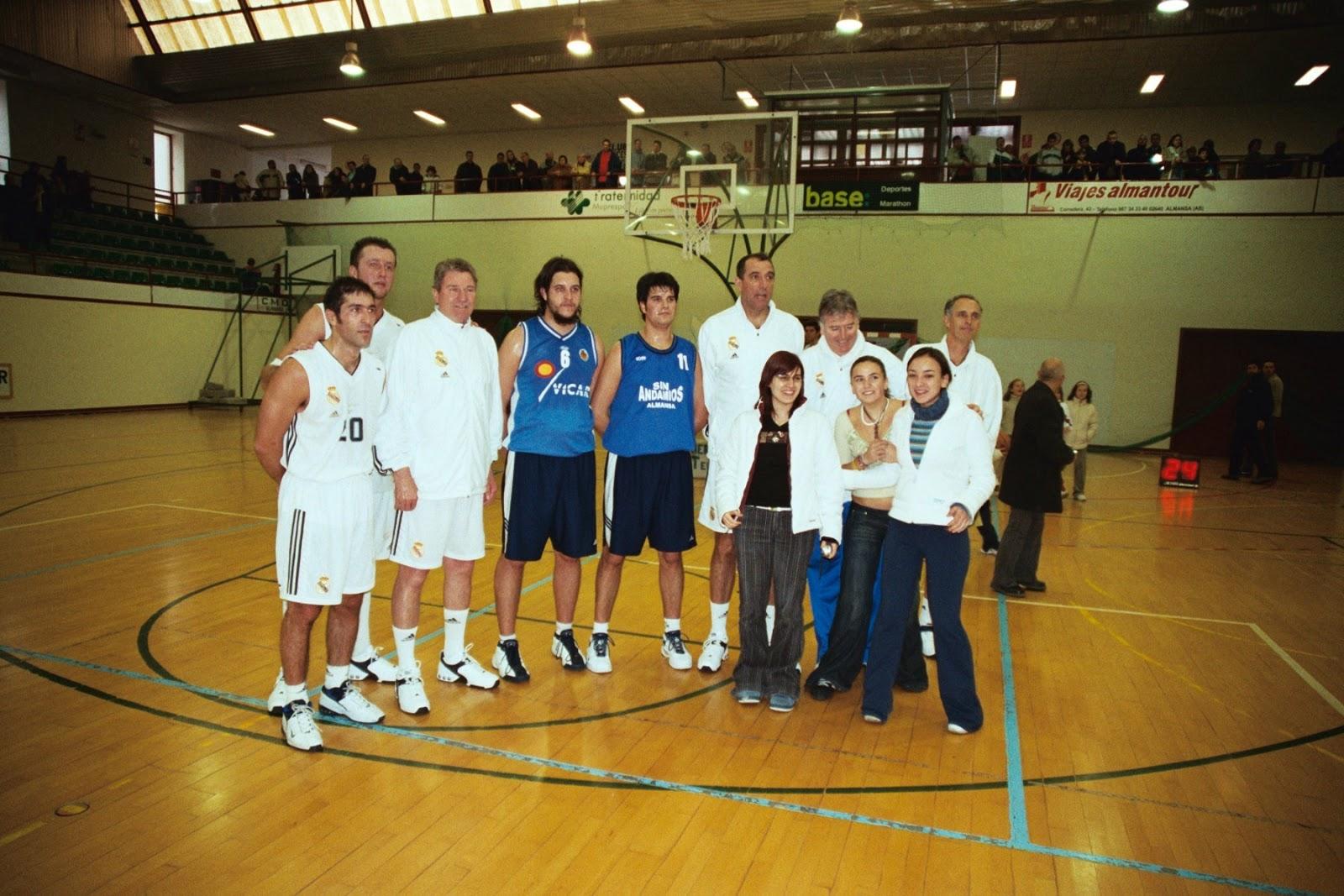 Liga Dia Federacin Espaola de Baloncesto