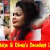 Upeksha & Divan's Decadent Love