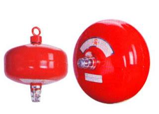 Cung cấp và thi công bình cầu chữa cháy tự động XZFTB
