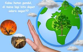 Cintailah Bumi Kita