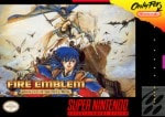 Fire Emblem - Genealogy of the Holy War