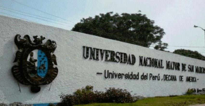 UNMSM: Universidad San Marcos ofrece curso gratuito de quechua - www.unmsm.edu.pe