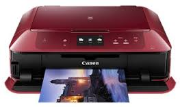 Canon PIXMA MG7765 Printer Driver Download
