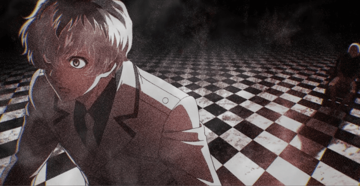 Kaneki and Haise Tokyo Ghoul:re [Wallpaper Engine Anime]