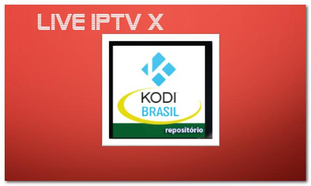 Kodi Brasil Forum Repository