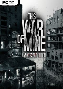 This War of Mine Anniversary Edition-PROPHET
