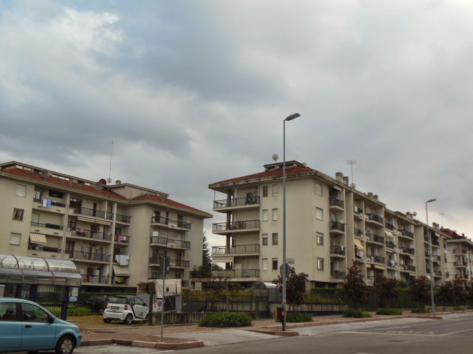 Cuneo e dintorni Quartiere San Paolo Cuneo