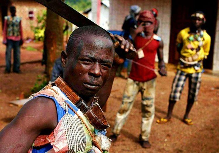 Dünyanın en tehlikeli ülkesi, Afrika'nın tam ortasında yer alan Orta Afrika Cumhuriyeti'dir.