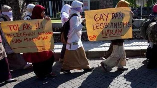 BEM Unsyiah : LGBT Bencana Kemanusiaan