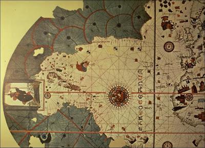 El hemisferio infinito, Francisco Acuyo