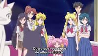 Bishoujo Senshi Sailor Moon Crystal 3 Episódio 07