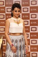 Trisha Photo at NAC Jewelers Event HeyAndhra