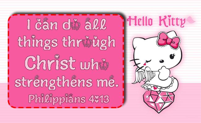 Oppo Font: Valentine Kitty Font