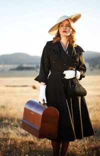 The Dressmaker der Film