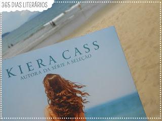Resenha, Kiera Cass, A Sereia, Romance