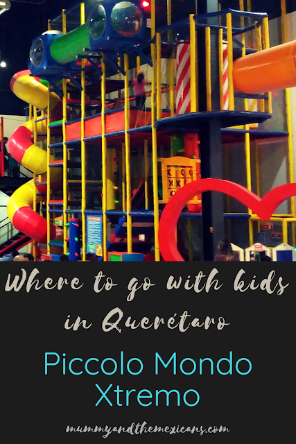 Where To Go With Kids In Querétaro - Piccolo Mondo  Xtremo