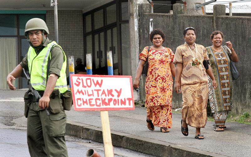 Fiji Coupfourpointfive: PNG job deal a golden opportunity for Fiji's