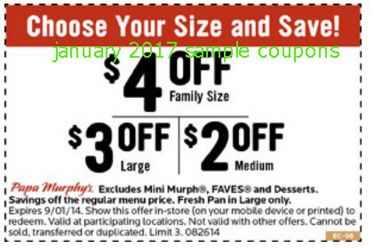 Like Papa Murphy's coupons? Try these...