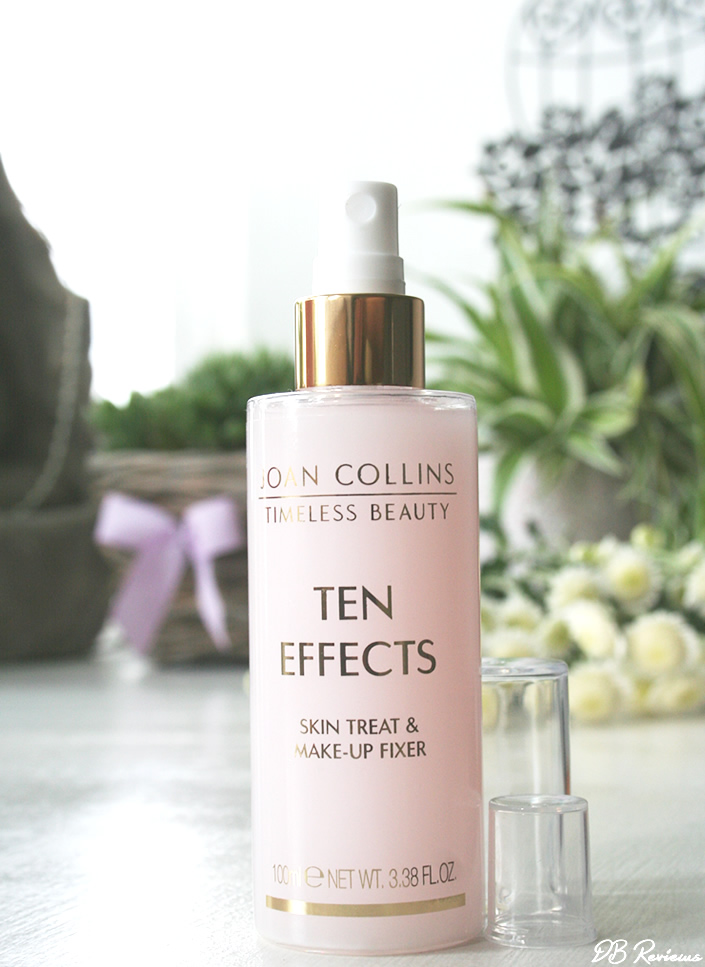 New Launches from Joan Collins Timeless Beauty