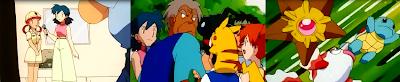 Pokémon Capítulo 9 Temporada 2  El Misterio De Kabuto