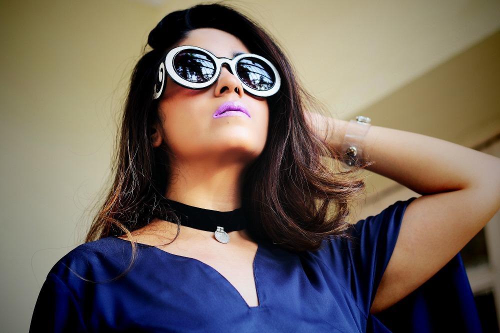 women choker necklace styles