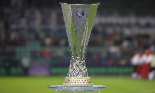 Uefa EUROPA league draw annouced