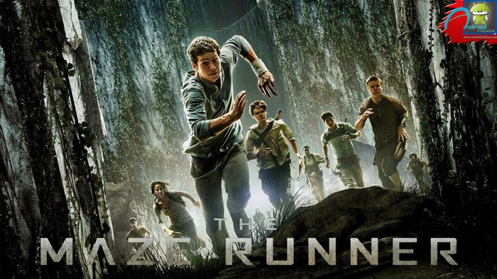 The-Maze-Runner-Mod-apk-android