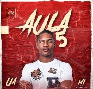 Uami Ndongadas - Aula 5 (Rap) Download Mp3