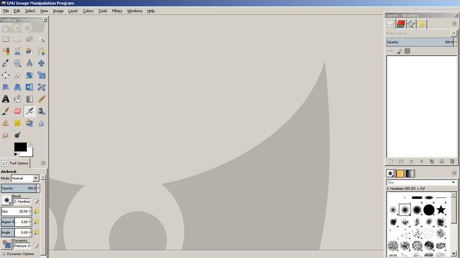 gimp free download for windows