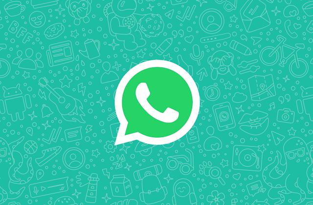 Cara Kirim Pesan di WhatsApp Melalui Suara