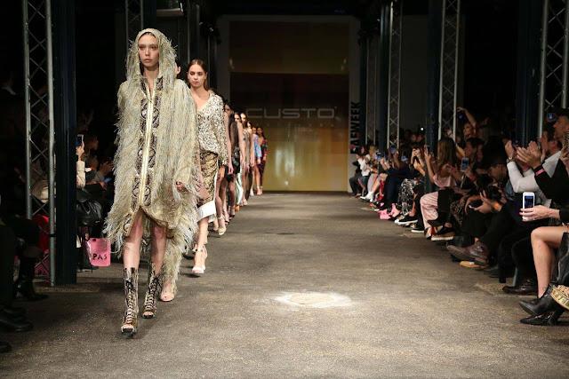 bafweek, desfile, desfile buenos aires, moda, fashion, moda en Buenos Aires, moda argentina, moda y tendencias, tendencias, custo barcelona, estilo