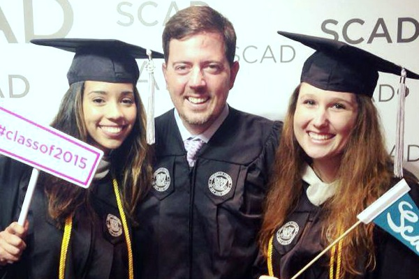 SCAD Hong Kong Graduation 2015 | Life Tastes Good