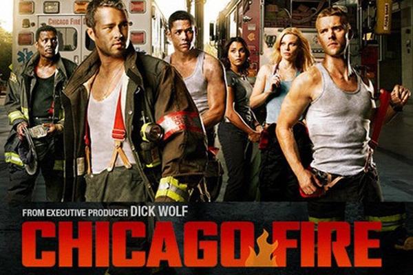 Canzone Pubblicità Chicago Fire