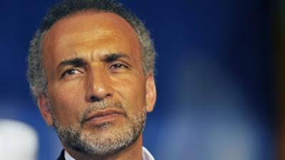 حفيد مؤسس الإخوان طارق رمضان