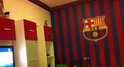 580+ Foto Desain Kamar Fc Barcelona HD Paling Keren Unduh Gratis