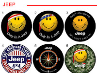 Cover Ban Jeep