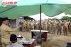 Bupati Lampung Barat Lantik Kasat Pol PP, Pejabat Eselon II, III, dan IV di Kebon Kopi