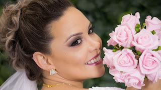 Maquiagem de Noivas Profissional em Arcoverde Pernambuco