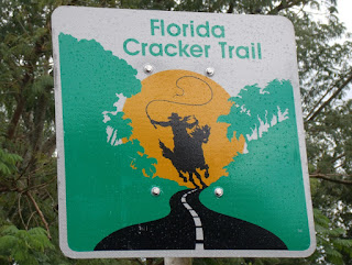 El Cracker Trail