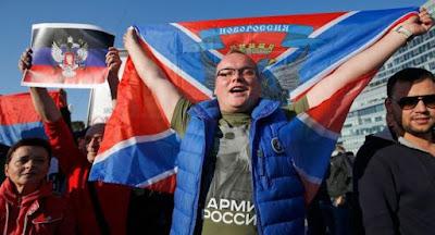 """Рада проголосувала за подовження """"особливого статусу"""" ОРДЛО"""