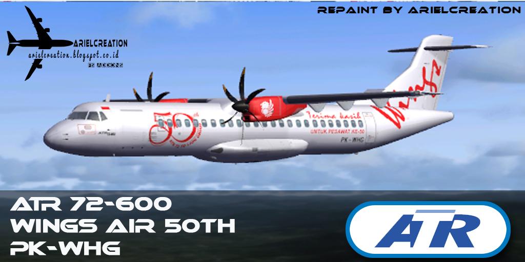 Atr 72 600 fsx download - www rotorstehowdo info