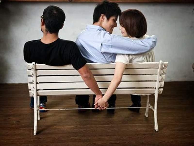 Sống bên chồng, tâm hồn trao anh rể họ - Ảnh 1
